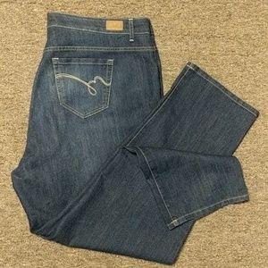"""Bandolino """"Mandie"""" Jean Women's Size 20W"""